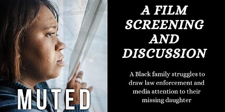 Muted: A Film Screening and Discussion tickets