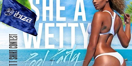 #SheAWettyPoolParty #DMV To #ATL Edition July 5 Grand Finale tickets