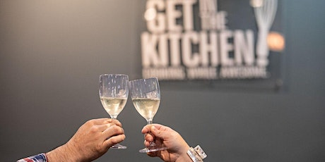 Sunday Funday Mixology & Cooking Party tickets