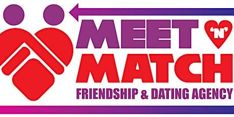 Meet N Match Pub Quiz tickets
