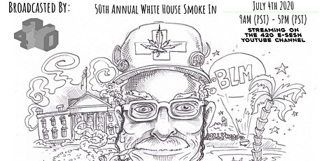 50th Annual Smoke In Virtual Event tickets