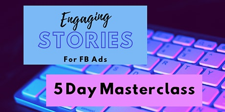 Engaging Stories for FB Ads tickets