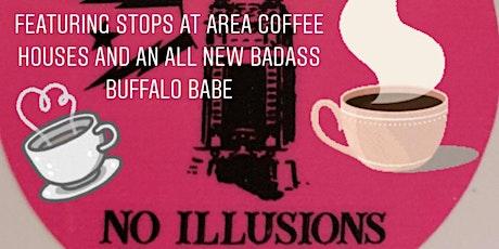 Buffalo's Favorite Daughters: Coffee House Season Opener  tickets