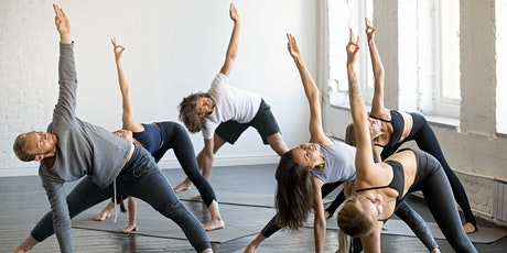 Adult & Youth Technique Strength | Int/Adv | 11 & Up | Thursdays tickets