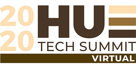 2020 HUE Tech Summit tickets