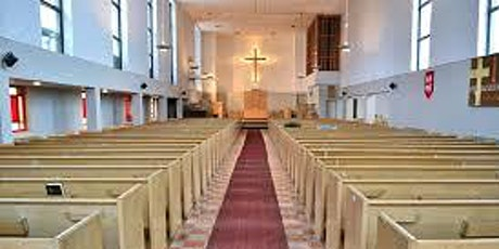 Montreal Chinese Presbyterian Church Sunday Service tickets