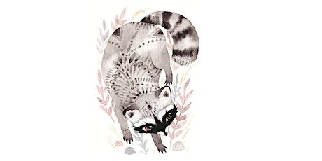 Raccoon - Woolloomooloo Bay Hotel (Sept 16 7pm) tickets