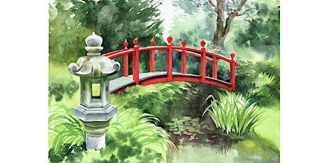 Oriental Bridge - WellCo Leichhardt (Sept 18 7pm) tickets