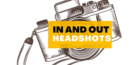 In and Out Headshots tickets