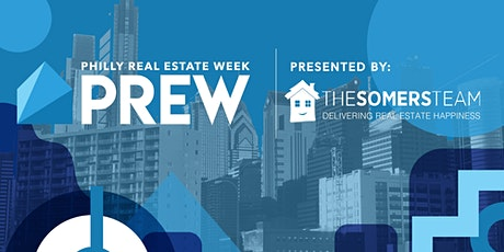 PREW2020 Event 1of20: Creative Financing to Do Your Real Estate Deals tickets
