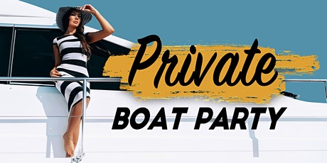 Private Boat Cruise with Social Distancing - NYC Yacht Party tickets
