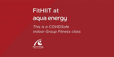 FitHIIT Group Fitness Classes tickets