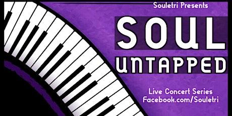 Souletri Presents : Soul Untapped tickets