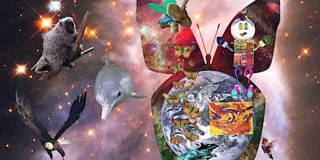 ARTbundance® Adventures with Animal Spirits Taster tickets