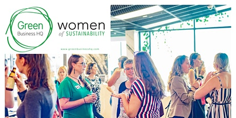 Women of Sustainability tickets