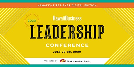 Leadership Conference 2020 tickets