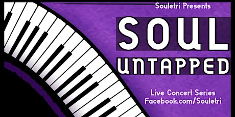 Souletri Presents Soul Untapped tickets