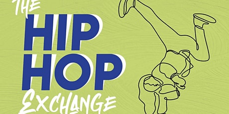 The Hip Hop Exchange Vol. 2 tickets