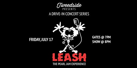Tweedside Drive-in tickets