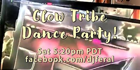 Glow Tribe InterdepenDANCE! tickets