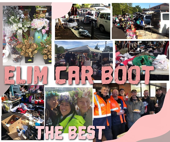 Elim Car Boot Sale South image
