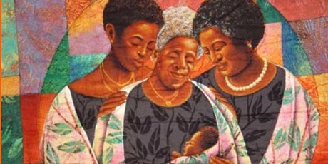 Black Women Stirring the Waters - Discussion Group tickets
