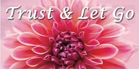 Trust & Let Go - Healing Through Journaling and Yoga tickets