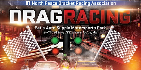 NPBRA 1/8 Mile Bracket Races tickets