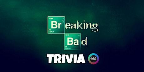 Breaking Bad Trivia tickets
