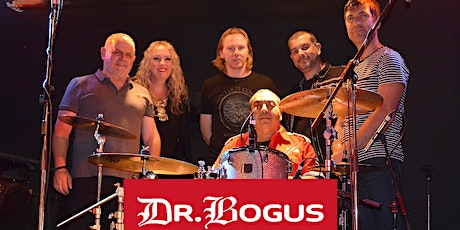 Dr Bogus - Wanneroo Sports and Social Club tickets