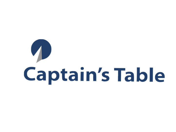 Captain's Table - 2021 Business Planning 2-HR Workshop  -  Best Year Ever image