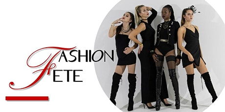 FASHION FETE VIRTUAL SERIES tickets