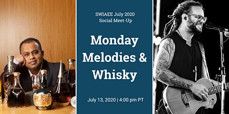 Monday Melodies & Whiskey tickets