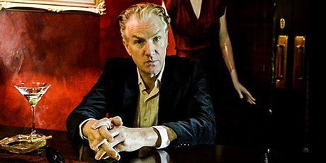 Mick Harvey (Dinner and Show) tickets