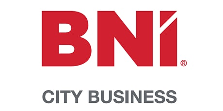 BNI City Business Weekly Networking Meeting tickets