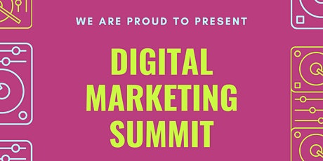Digital Marketing Summit | Melbourne | 18 September 2020 tickets