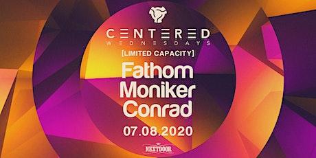 Re-Centered 2   Centered Wednesdays tickets
