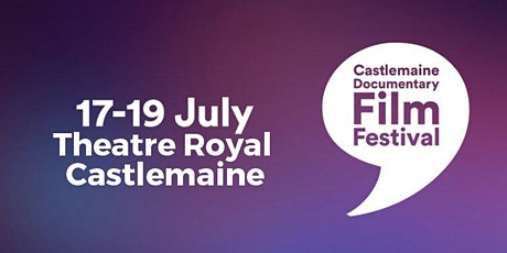 C-Doc at the Theatre Royal: Sunday Night Movie - 'What is Democracy?' tickets