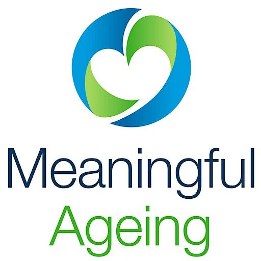 Meaningful Ageing Australia logo