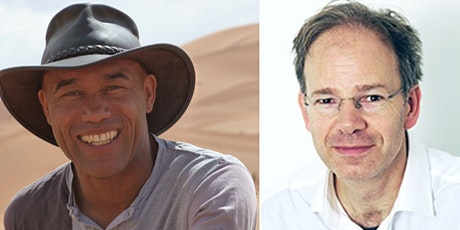 Dr Gus Casely-Hayford OBE in conversation with SOAS Professor Chris Cramer tickets