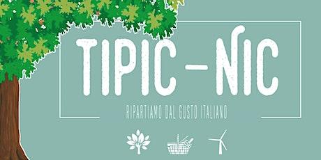 tiPic-Nic #1| Pranzo all'aperto nel cuore green di Padova biglietti