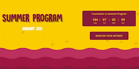 Summer Program -Campion College Australia tickets