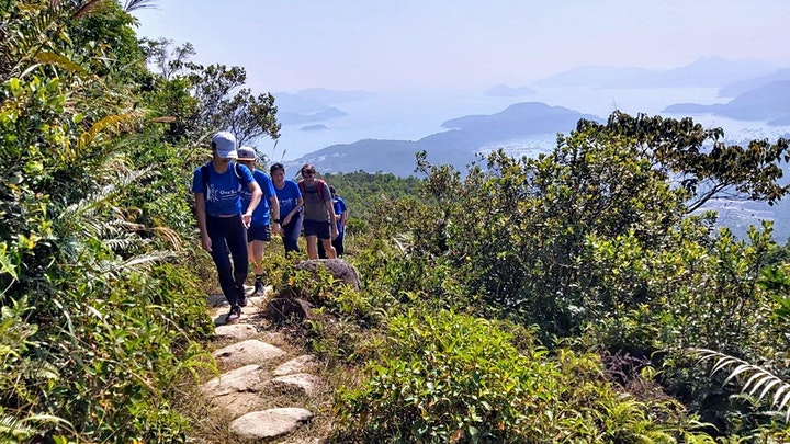 10th Annual One Hike for OneSky image
