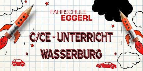C/CE - Unterricht | Grafing Tickets