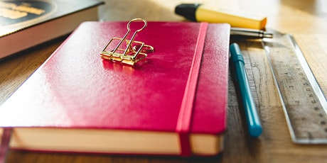 Workshop: bullet journaling op het werk tickets