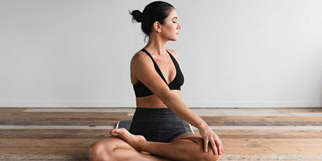 Yoga with Aoife Walsh tickets