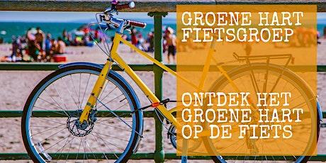 Groene Hart Fietsgroep tickets