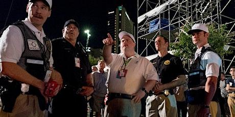 Der Fall Richard Jewell im filmriss AVU Open Air Kino Tickets