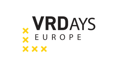 VRDays Europe 6 - The New Horizons Edition tickets