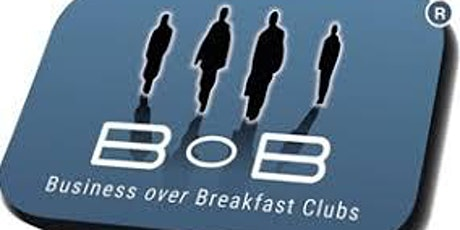Guildford Business over Breakfast (B.O.B) networking event tickets